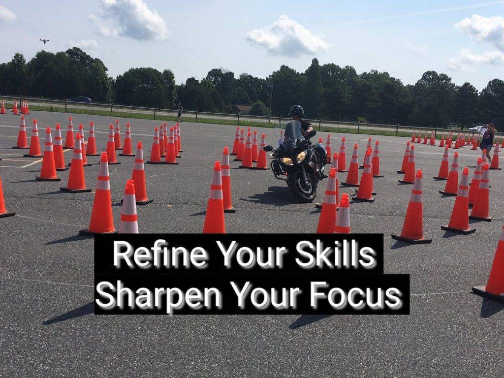 Special Skills Motorcycle Training