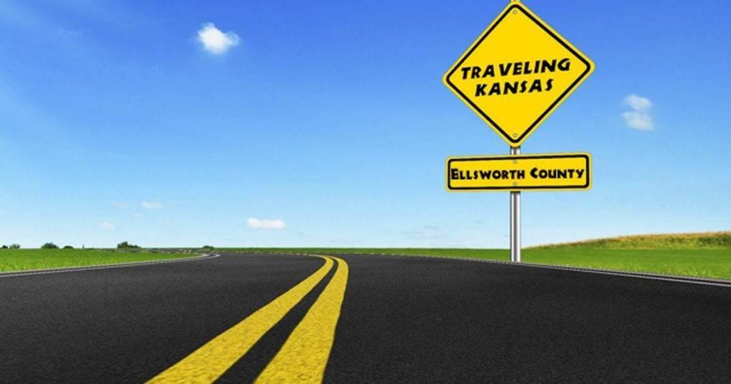 May Road Trip - Ellsworth, KS