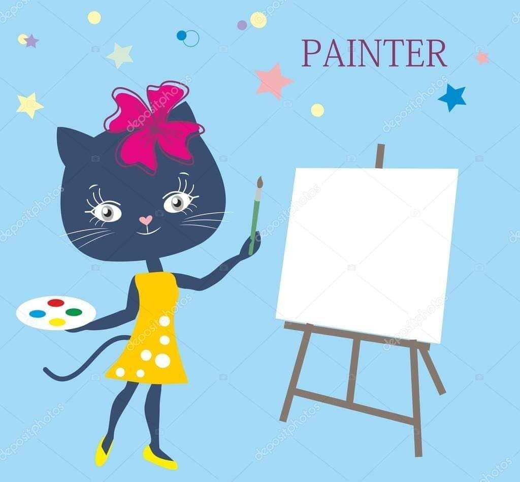 August Meow Mixer - Painting Party