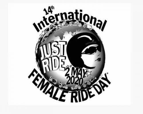 May Meow Mixer - International Female Ride Day