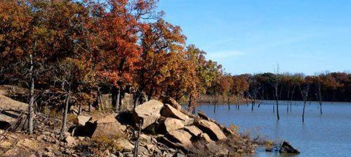 Tom Kat Ride and Picnic - Toronto Lake