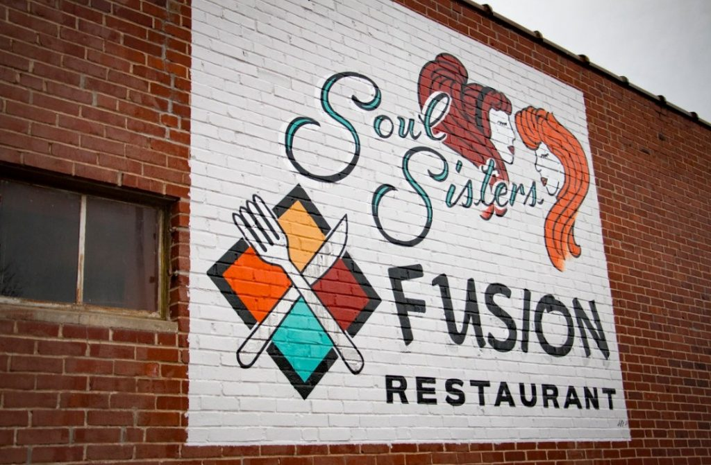 April Meow Mixer - Brunch at the Fusion Restaurant