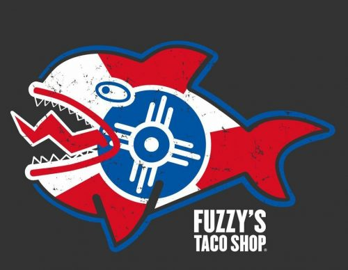 May Meow Mixer - Lunch at Fuzzy's Taco Shop